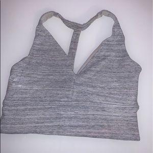 gap sports bra